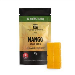 Buy Mango Jellybombs Online
