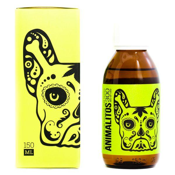 Buy Animalitos Tincture Online