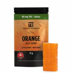 Buy Orange Jelly Bomb Online