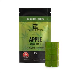 Buy Apple Jellybombs Online