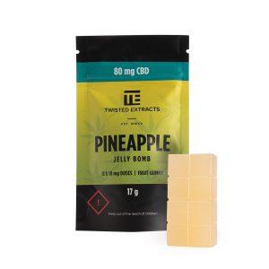 Buy Pineapple Jellybombs Online