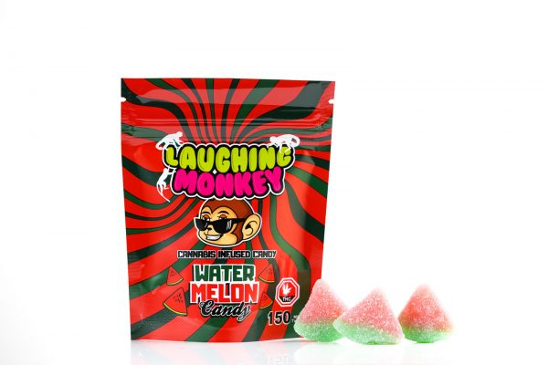 Buy Laughing Monkey Watermelon Slices