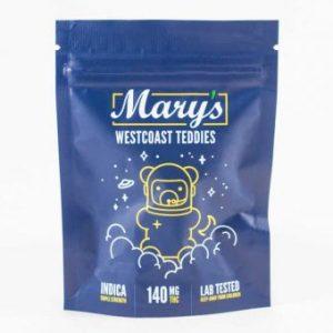 Buy Mary's Westcoast teddies Online