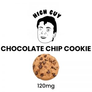 Chocolate Chip Cookie by High Guy